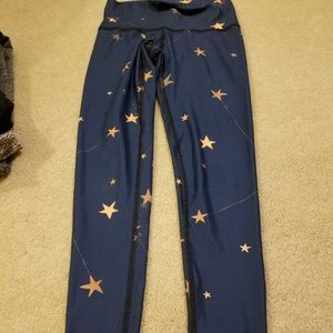 TEEKI leggings